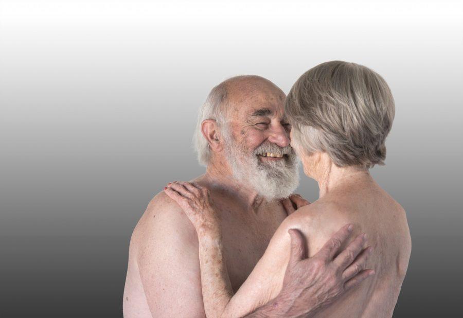 Sex and Death by Samara Hersch (c) Image by Ponch Hawkes